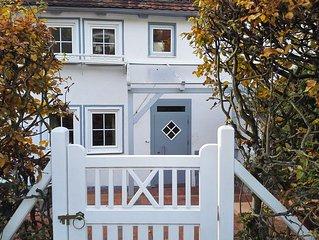 Landhaus mit Flair 'Am Hirtzborn', Idylle, Behaglichkeit und Wohnkomfort