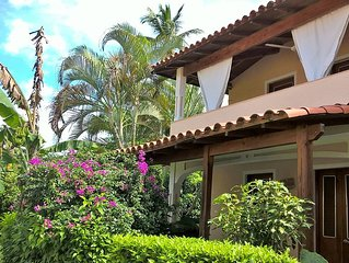 Residence La Cortesana en face à Playa Las Ballenas, bel appartement