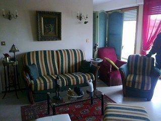 Appartement agréable sur Libourne