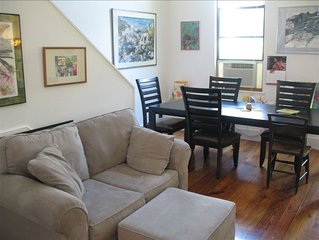 Bright and Airy 1000 Sq Ft Jamaica Plain Loft Apartment