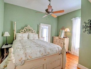Beautiful Suite In Historic Beaufort, NC Home