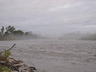 Cabañas Rio Anzu.