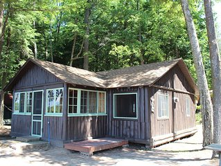 3br Cottage 25 Ft From Lake