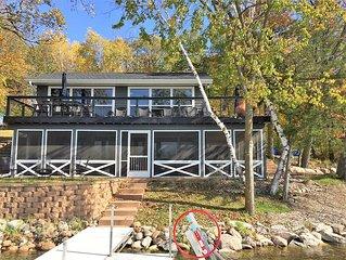 West Lake Sylvia - Perfect Cabin Getaway