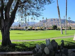 Beautifully Decorated 3 BR Rancho Mirage home at Rancho Las Palmas Country Club
