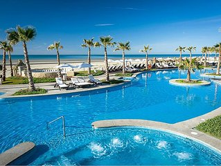 Mayan Palace at Puerto Penasco/Rocky Point Luxury 2br/2ba Master Suite
