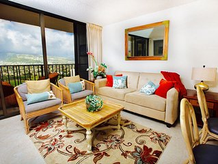 Affordable luxury condo in the heart of Waikiki