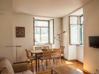 Chiado Apartments City Views 1 bedroom