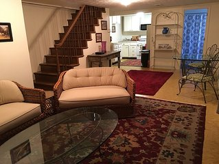 2 Br 1 Ba Close To Equestrian Events And University Of Kentucky Athletics