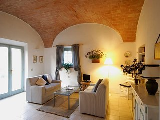 Pretty Aptartment in Wonderful Tuscan Location