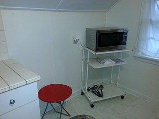 Mook's Heights - 2 bedroom unit in the heart of Tillamook