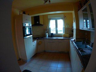 Apartment For Rent 2 Bedrooms all icluded