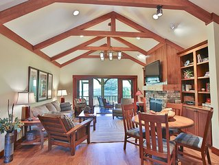 4 Bdrm 4 bath Cottage at True North Golf Club in Harbor Springs, MI - Exclusive