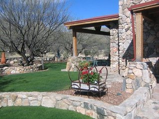 USA long term rental in Arizona, Tucson AZ