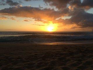 Ala Mahiku Condo Close to Famous Makaha Beach