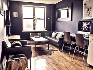 Downtown Style, 2 Bdr, East-Village