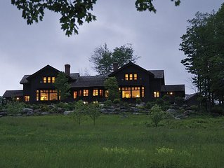Beautiful Villa At Trapp Family Lodge
