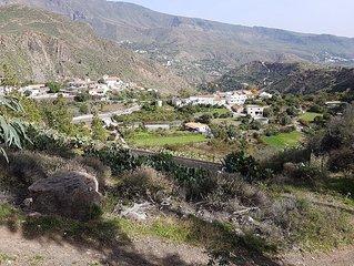Casa Rural La Hoyita de Tunte, San Bartolome de Tirajana