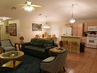 Conveniently Located, Spacious Home...Just Minutes From All The Action!