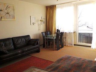 Traumhaft schone Wohnung mit Blick auf den Kolner Dom