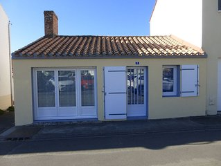 Location magnifique maison de  vacances meublé à 15 km des Sables d'Olonne