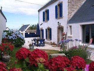 Location saisonnière Va Lochenn