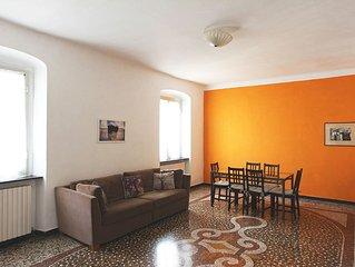 Comfortable Flat a Genova appartamento