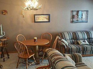 3 bed 3 bath nicely updated condo in Winter Park