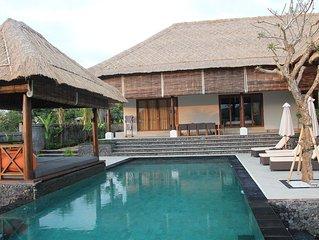 Villa Kemuning - Nouveau Paradis 5* à Lovina Beach