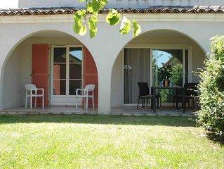 appartement dans bastide provençale, proche Saint Tropez
