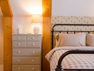 Comfortable small home near Michigan Tech