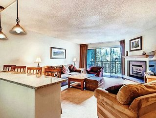 The Wren at Vail 1 bed/ 1 bath Feb. 9 - Feb. 16, 275 per night