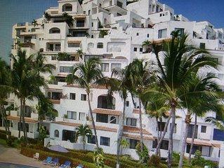 Updated studio w Beautiful Waterfront Views In Puerto Las Hadas