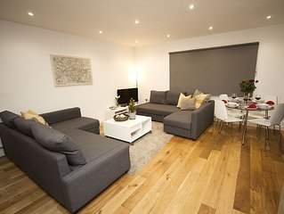 Apt 1 Vibrant Vauxhall - Zone 1 - Great For London Sight Seeing