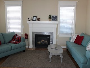 Downtown Provo Cottage - Close To It All!