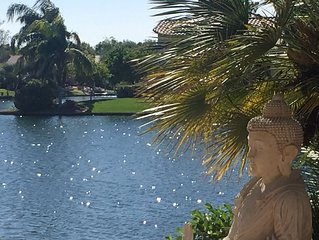 Lakeside Oriental Retreat    Chandler    Arizona