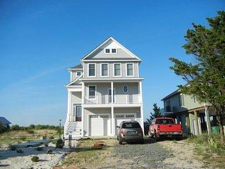 New Beachfront Rental