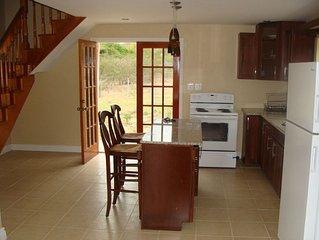 New Listing!!  Open concept 2 bdrm home near beautiful St. John's