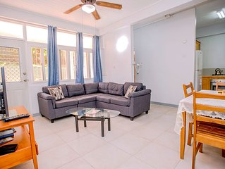 Bougainvillea Apartments, Two Bedroom Standard Deluxe Apartment