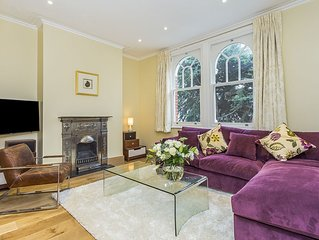 Stunning 2 bed apartment in Richmond