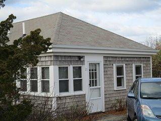 Quintessential Cape Cod Beach House on private association beach