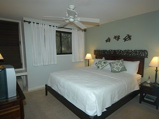 Hale Kai *** Available for 2 people, for 2 nights, up to 30 nights or more.