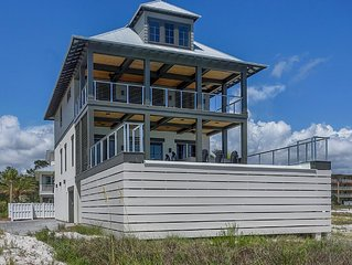 20% Off!! 2016 MB Idea House! Infinfity Pool/Hotub in 2nd Floor, Elevator