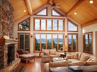 Beautiful Views and Wonderful Get Away at Timberline Vista Residence