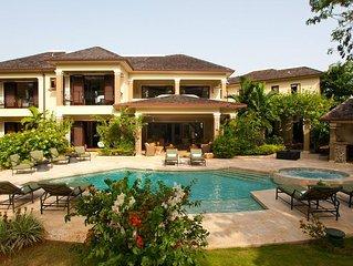 Tek Time Luxury villa