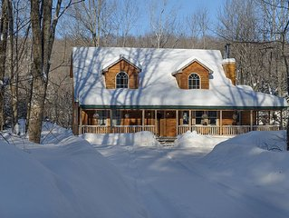 Cozy Country Getaway in Beautiful Mt. Holly VT AVAILABLE XMAS/NYE