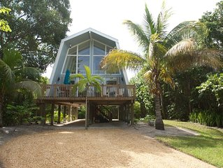 Island Getaway: Full Remodel on East End Cozy Cottage Near Beach! $$ Reduced!