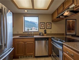 The Greens 116: 0.5 BR / 1 BA studio in Copper Mountain, Sleeps 2