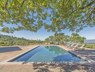 Mallard Drive - 4-Bdrm/5-Bath Private with Amazing Views