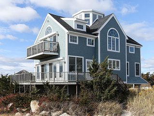 Ultimate Beach House Panoramic Ocean View  Nantucket Sound  *Off Season Special*